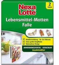 Nexa Lotte Pheromonfalle für Nahrungsmittelmotten