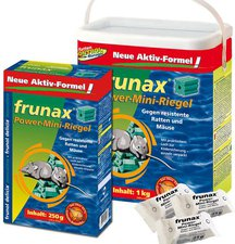 frunol delicia frunax Power-Mini-Riegel 1 KG
