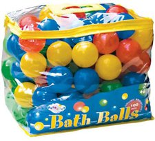 WDK Partner 100 Bath Balls