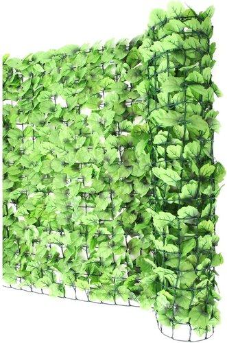 Mendler Sichtschutzzaun 300 x 100 cm