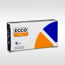 MPG & E Ecco Easy Toric (6 Stk.) +5,50