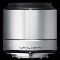 Sigma 60mm f2.8 DN