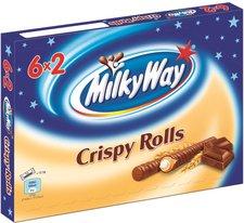 Milky Way Crispy Rolls (150 g)