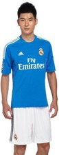 Adidas Real Madrid Away Trikot 2013/2014