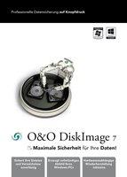 O&O Software DiskImage 7 Professional (Win) (DE) (ESD)