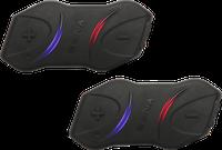 Sena SMH10R Dual Pack Bluetooth Stereo Biker Headset