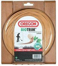 Oregon Trimmerfaden Biotrim 2,7mm x 72m (559052)