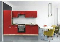Respekta Küchenzeile Basic (270 cm)
