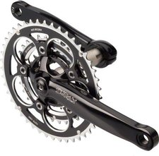 Surly Mr. Whirly Crankset 3s