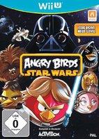 Angry Birds: Star Wars (Wii U)