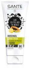 Sante Duschgel Lemon Fresh (200 ml)