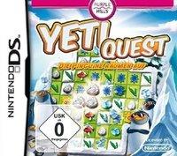Yeti Quest (DS)