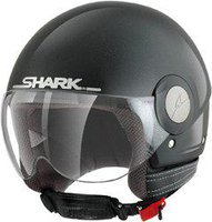 Shark SK by SHARK Easy schwarz