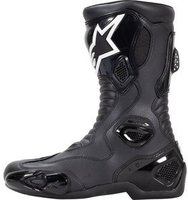 Alpinestars S-MX 5 Boot schwarz