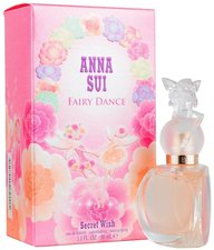 Anna Sui Fairy Dance Secret Wish Eau de Toilette (30 ml)