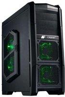 MS-Tech BIG X4 Crow2 schwarz