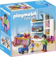 Playmobil City Life - Spielzeugshop (5488)