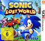 Sonic: Lost World (3DS)
