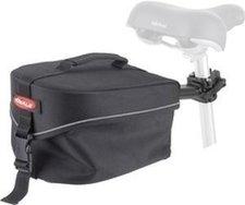 Monz Ideale Gepäckträgertasche mit Sattelstützbefestigung