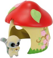 Simba YooHoo & Friends Pilzhütte