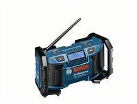 Bosch GSR 14,4V-LI Professional + Radio GML SoundBoxx (0 601 429 901)