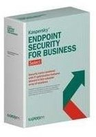 Kaspersky Endpoint Security for Business Select European Edition Crossgrade (15-19 User) (1 Jahr) (Win/Linux) (Multi)