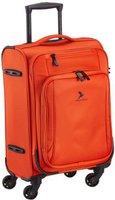 Pack Easy Bermuda 4-Rollen-Trolley 55 cm