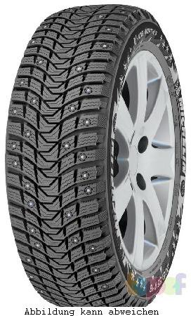 Michelin X-Ice XiN3 205/55 R16 94T