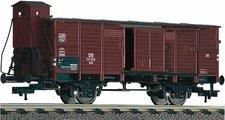 Fleischmann Gedeckter Güterwagen G 10 DB (535802)
