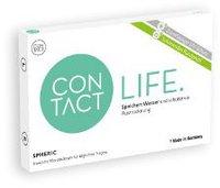 Wöhlk Contact Life (6 Stk.) +9,00