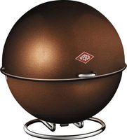 Wesco Superball chocolate brown