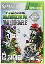 EA Plants vs Zombies: Garden Warfare (Xbox 360)
