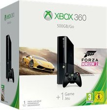 Microsoft MS Xbox 360 E