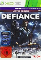 Defiance: Limited Edition (Xbox 360)