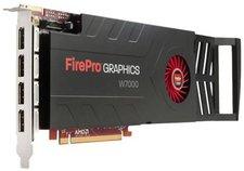 Hewlett Packard HP FirePro W7000 4096MB GDDR5