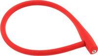 Knog Kabana rot mit Rahmenhalter
