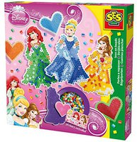 SES Disney Princess Bügelperlenset (14733)