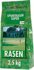 Classic Green Sportrasen Super 3 kg