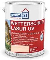 Remmers Aidol Wetterschutz-Lasur UV Weiß 2,5 Liter