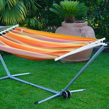 Lola Hängematten Hängematten Set mit Hängematte Tropico