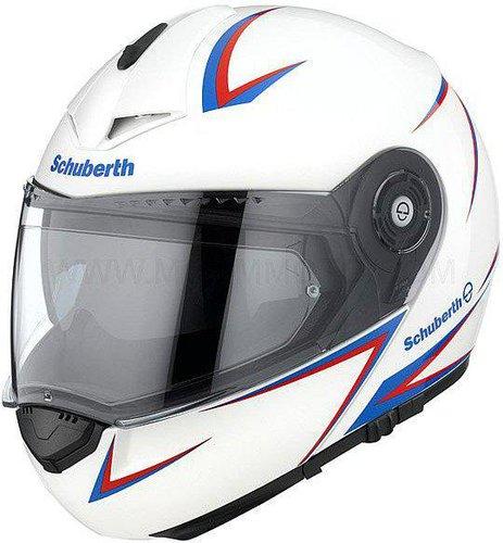 Schuberth C3 Pro Spike