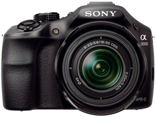 Sony Alpha 3000 (ILCE-3000)