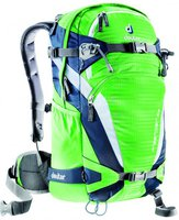 Deuter Freerider 26 spring-midnight
