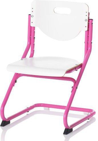 Kettler Chair Plus weiss / pink
