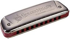 Hohner Golden Melody Classic