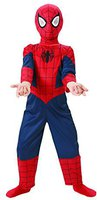 Rubies Ultimate Spider-Man Classic Costume Kind (3 886919)