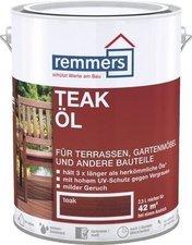 Remmers Aidol Teak-Öl 5 l