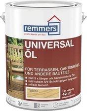 Remmers Aidol Universal-Öl farblos 2,5 l