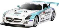 Tamiya Karosserie-Satz Petronas SLS GT3 (51519)