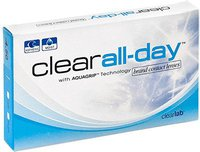 ClearLab Clearall-day -10,00 (6 Stk.)